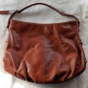 Liz Claiborn leather purse